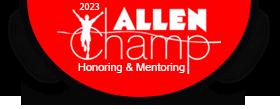 Champion's Honoring and Mentoring Program